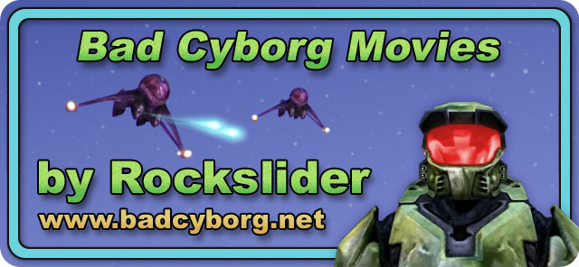 Bad Cyborg Movies