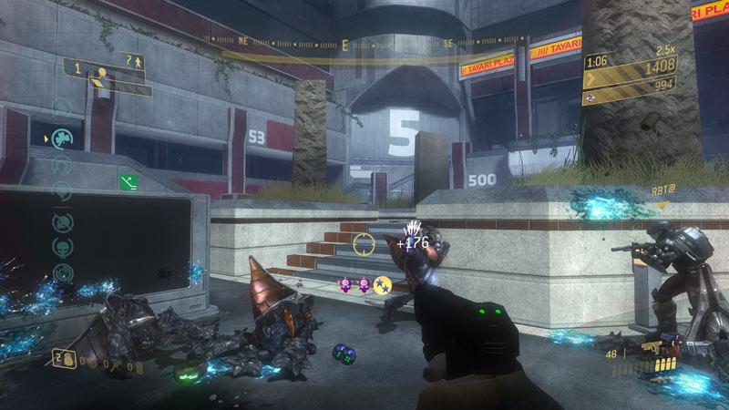 Halo odst firefight matchmaking